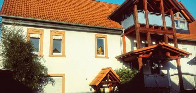 Ferienwohnung/Monteurzimmer Fam.Roth